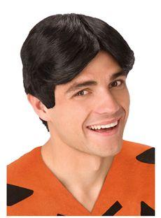 Deluxe Fred Flintstone Wig