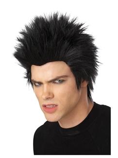 Werewolf Boy Wig