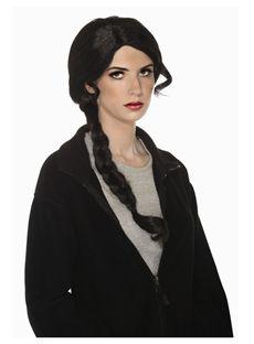Contestant Wig