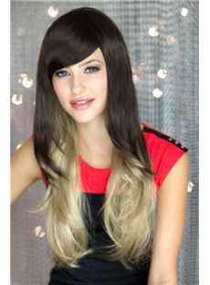 Cheap Synthetic Wigs for White Women