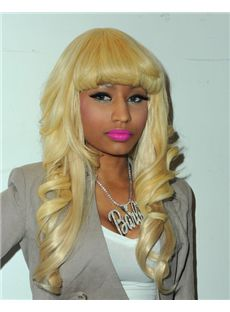 Best Nicki Minaj Wigs