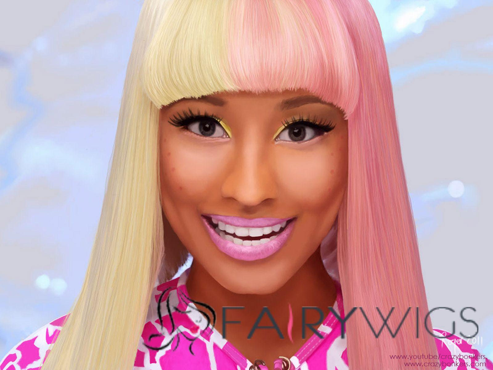 Cheap Nicki Minaj Wigs Best Nicki Minaj Wigs Online Store
