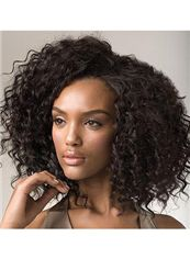 Best Curly Wigs for Black Women