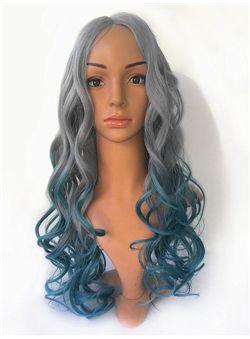 Cheap Human Hair Wigs for White Women