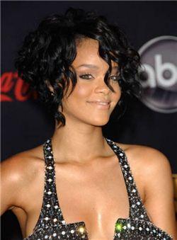 Cheap capless human hair wigs for black women