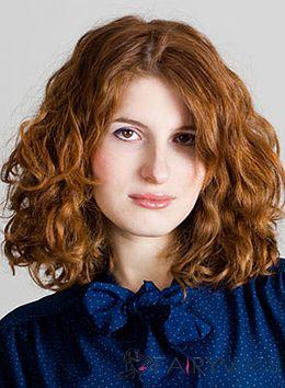 Cheap 14 Inch Lace Front Wavy Blonde Medium High Temperature Fiber Wigs