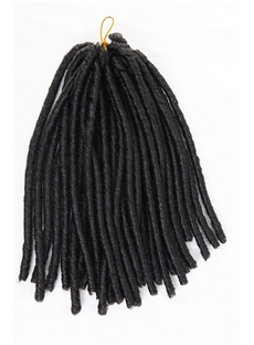 Hot Selling Synthetic Hair Weave Dread Lock