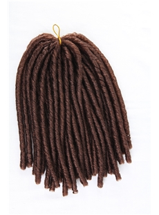 Hot Sale Soft Dreads Synthetic Hair Weaving