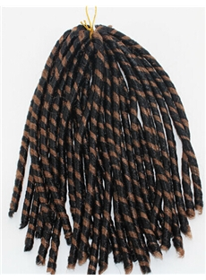 Good Quality Soft Dread Synthetic Hair Dreadlock