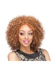 Best Curly African American Wigs