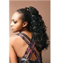 Newest 26 Inch Curly Ponytail