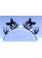 Hand Made Paper-cut Falsh Eyelashes