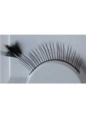 Natural Hand Made Feather Falsh Eyelashes