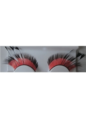 Hand Made Feather Falsh Eyelash Growth