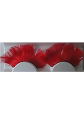 Permanent Hand Made Feather Fake Eyelashes