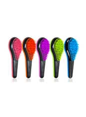 Wholesale Top Quality Detangle Hair Brush Magic Comb Hairbrush Anti-Static TT Comb