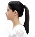 Hot 18 Inch Human Hair Clip & Drawstring Ponytails