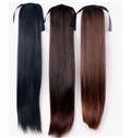 20 Inch Wholesale Human Hair Drawstring Ponytails