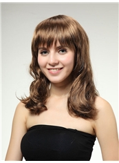 Cheap Synthetic Hair Wigs