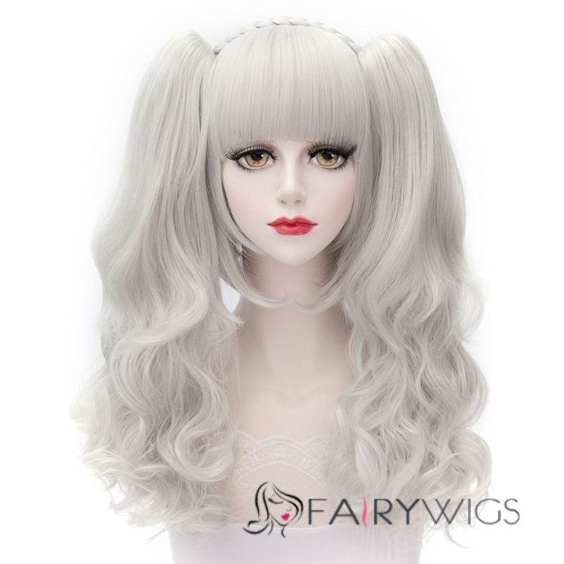 Wigs With Ponytails 91