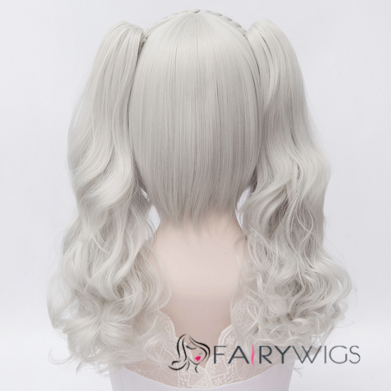 Wigs With Ponytails 116