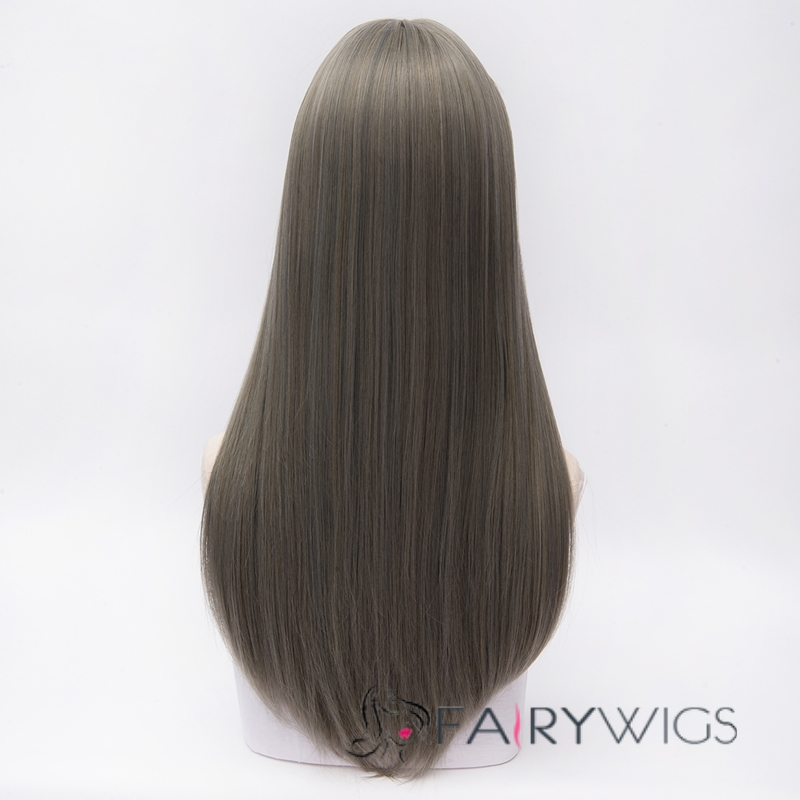Pretty Long Wigs 71