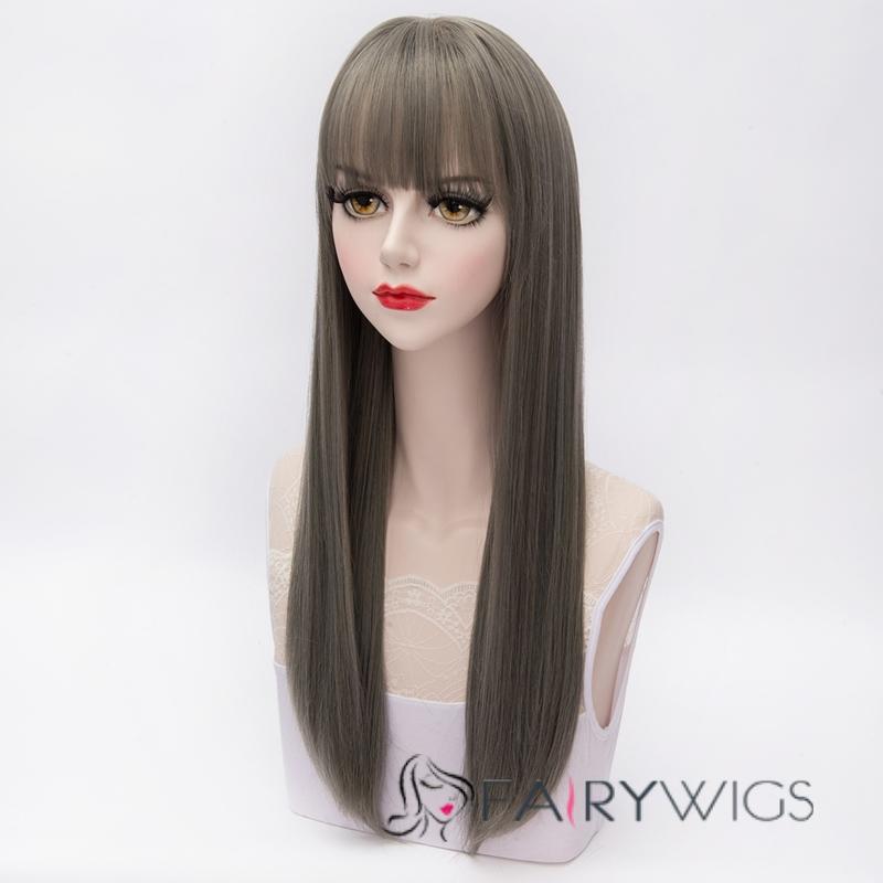 Pretty Long Wigs 38