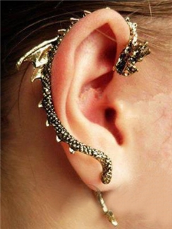 Latest Style Women Ear Cuff