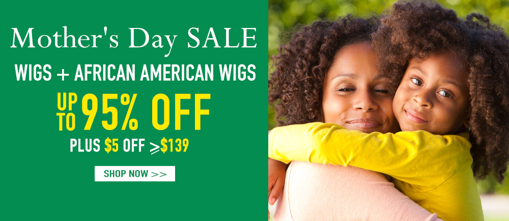 African American Wigs